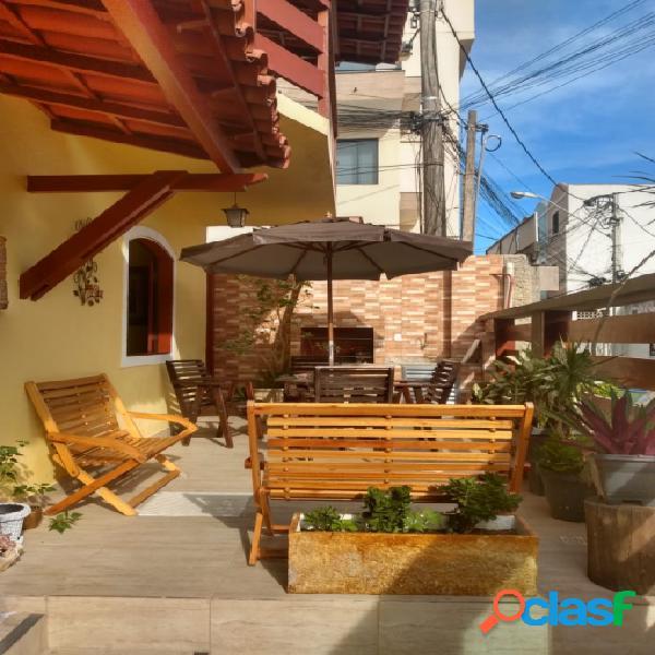 Casa duplex - venda - arraial do cabo - rj - praia dos anjos