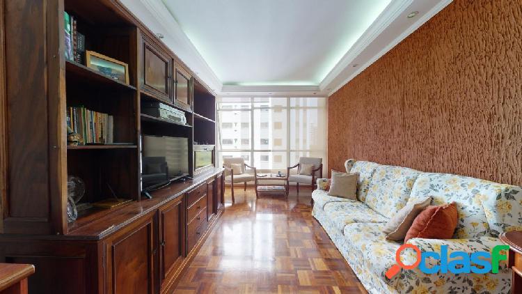 Apartamento - venda - são paulo - sp - campo belo