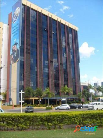 Sala comercial para venda centro empresarial cuiabá