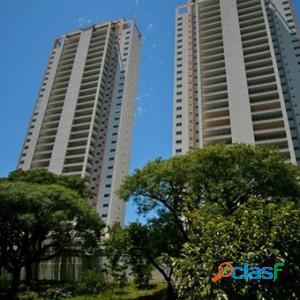 Apartamento Andar Alto,totalmente Decorado E Mobiliado,com 167 M² No Splendor Square Tatuapé
