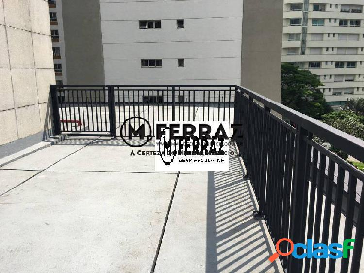 PRÉDIO MONOUSUÁRIO PARA LOCAÇÃO NA RUA DOUTOR MARIO FERRAZ !!!! 1