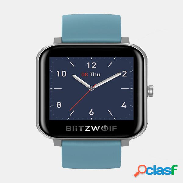 [bluetooth call] 7x24h coração rate monitor 60+ watch faces weather display music control smart watch