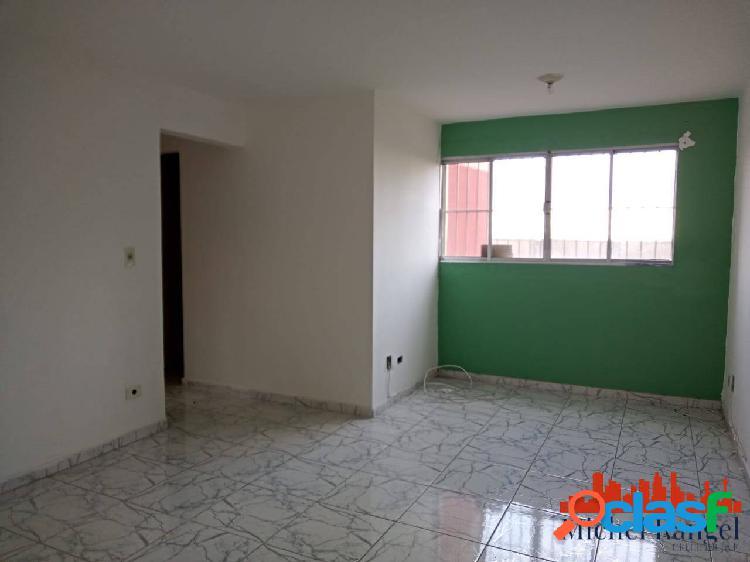 Apartamento a venda no condominio são cristovão | 54,87m² - 1 vaga