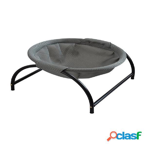 Honana pet bed cat cachorro canil destacável lavável rede confortável respirável pet canil