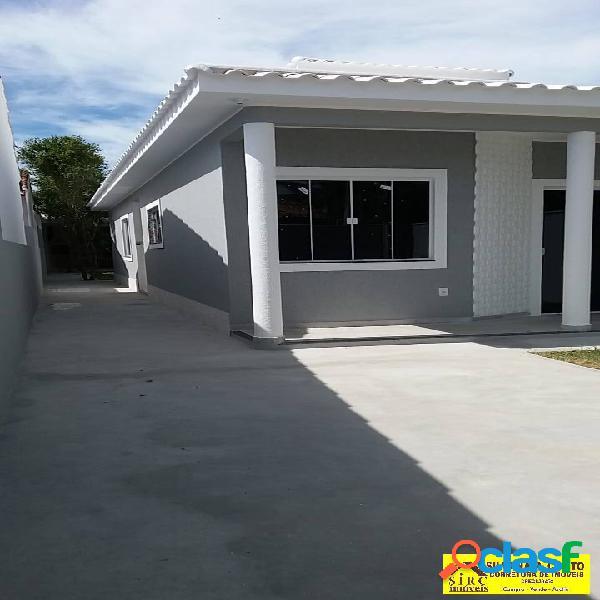Itaipuaçu- Casa 2 Quartos- Perto Praia R$ 355 Mil 2