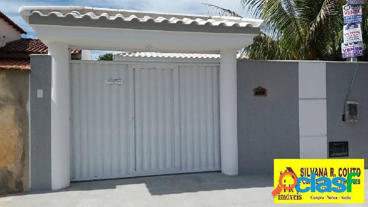Itaipuaçu- Casa 2 Quartos- Perto Praia R$ 355 Mil 3