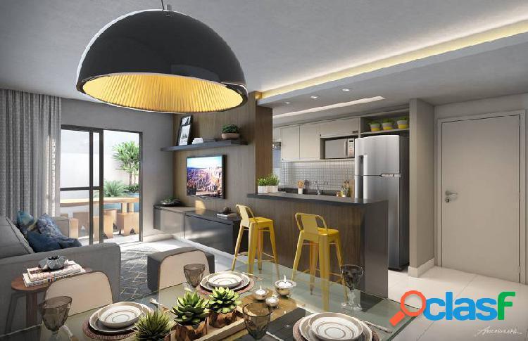 Apartamentos (de 2 quartos) - vila 311 - vila isabel - rj