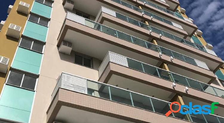 Apartamentos (de 3 quartos) - now smart residence - cachambi - rj