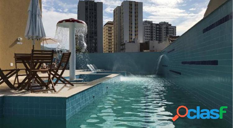 Apartamentos (de 3 quartos) - Now Smart Residence - Cachambi - RJ 1