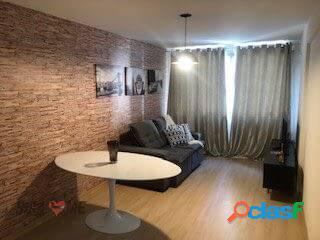 Apartamento de 1 quarto, 53m² à venda no consolação