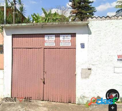 Terreno à venda, 600 m² por r$ 1.910.000 - campo belo - são paulo/sp