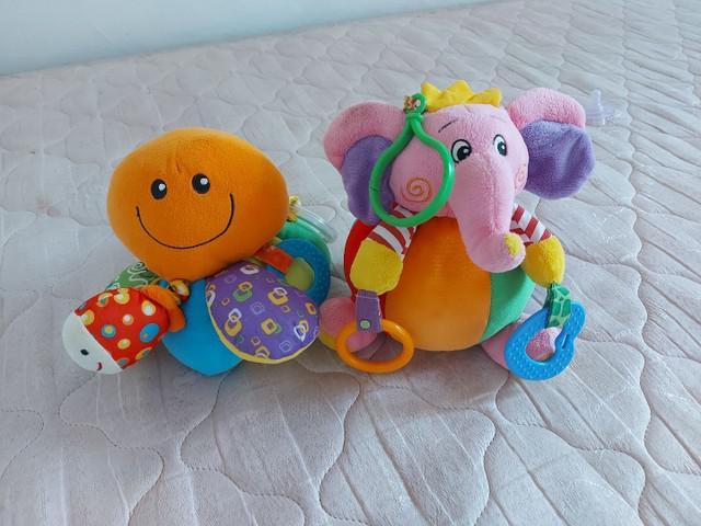Brinquedo para bebê importado
