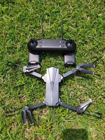 Drone sg 107 novo com câmera