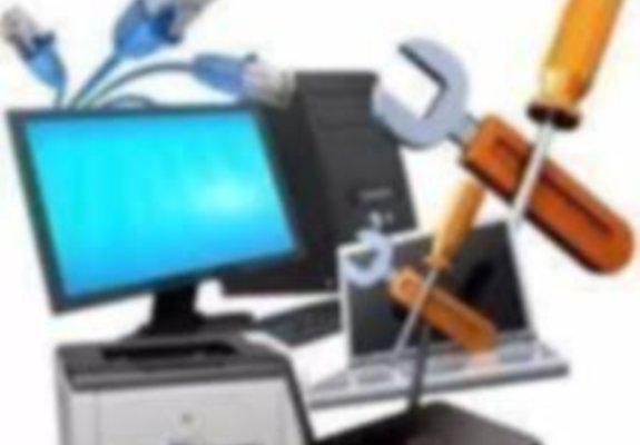 Informática geral - assistência técnica completa