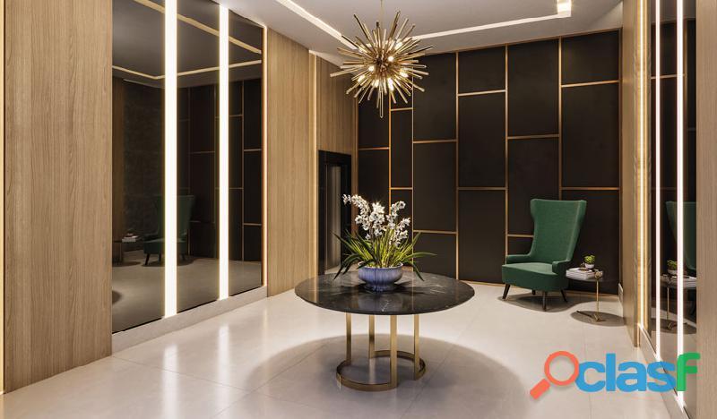 Luxuoso Apartamentos Alto padrão Em Obra,Com 163 M² No Haute Ibirapuera 8