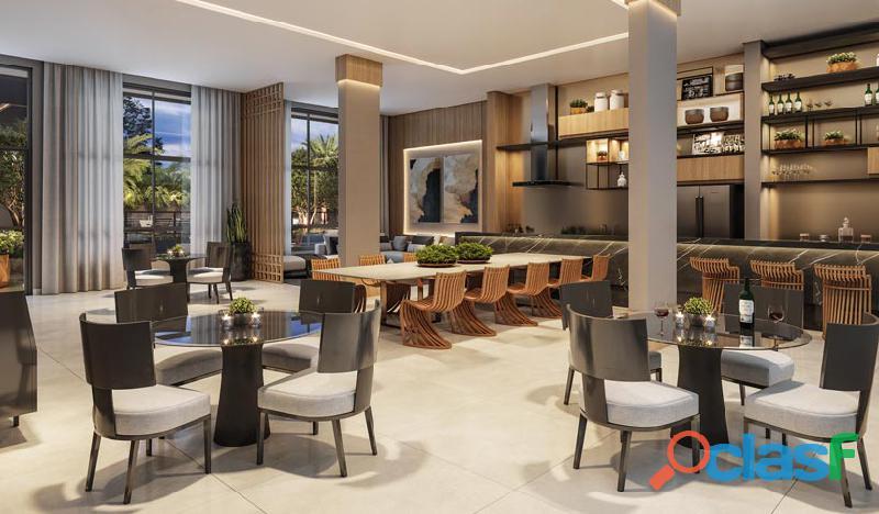 Luxuoso Apartamentos Alto padrão Em Obra,Com 163 M² No Haute Ibirapuera 10