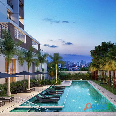 Luxuoso Apartamentos Alto padrão Em Obra,Com 163 M² No Haute Ibirapuera 12