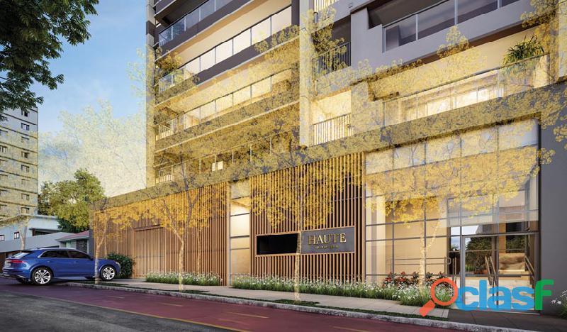 Luxuoso Apartamentos Alto padrão Em Obra,Com 163 M² No Haute Ibirapuera 15