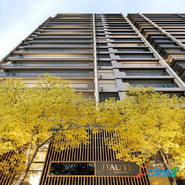 Luxuoso Apartamentos Alto padrão Em Obra,Com 163 M² No Haute Ibirapuera 16