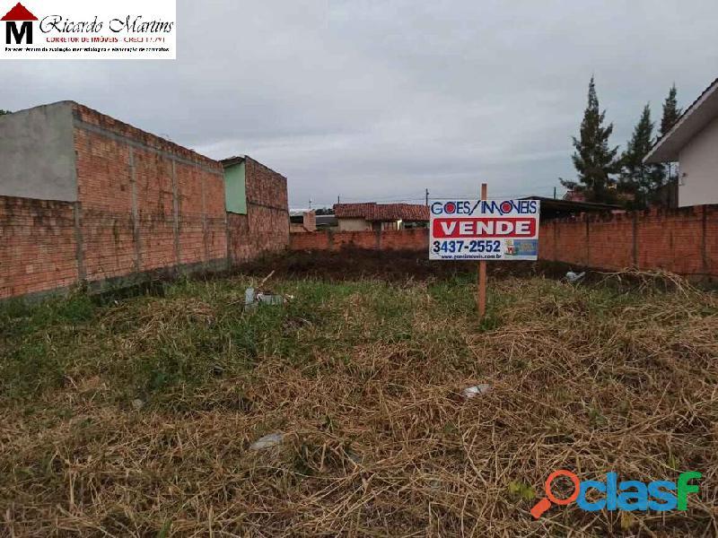 Terreno a venda bairro São Defende Vila Cechinel