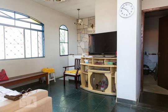 Casa para aluguel - jardim santa fé, 4 quartos, 167 -
