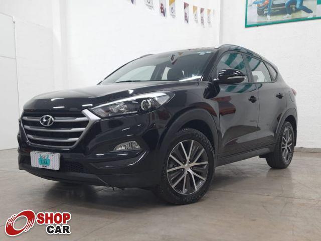 Hyundai tucson gl 1.6t 16v