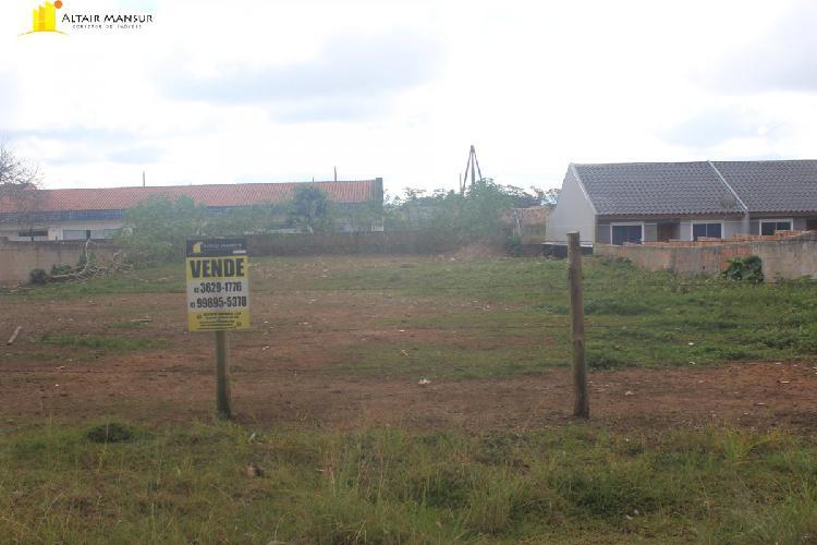 Terreno/lote à venda no jardim bosque da saude - tijucas do