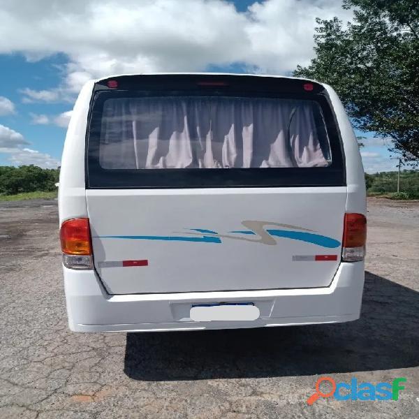 Micro Ônibus Volare V8 1