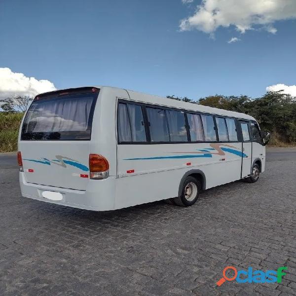 Micro Ônibus Volare V8 2