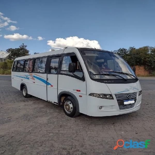 Micro Ônibus Volare V8 3