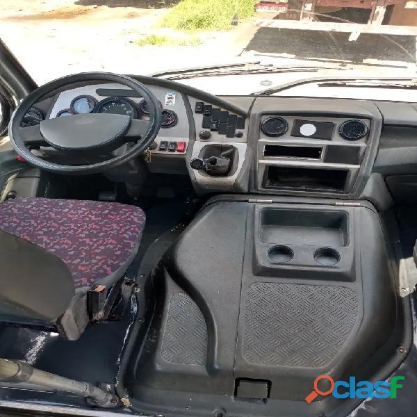 Micro Ônibus Volare V8 7