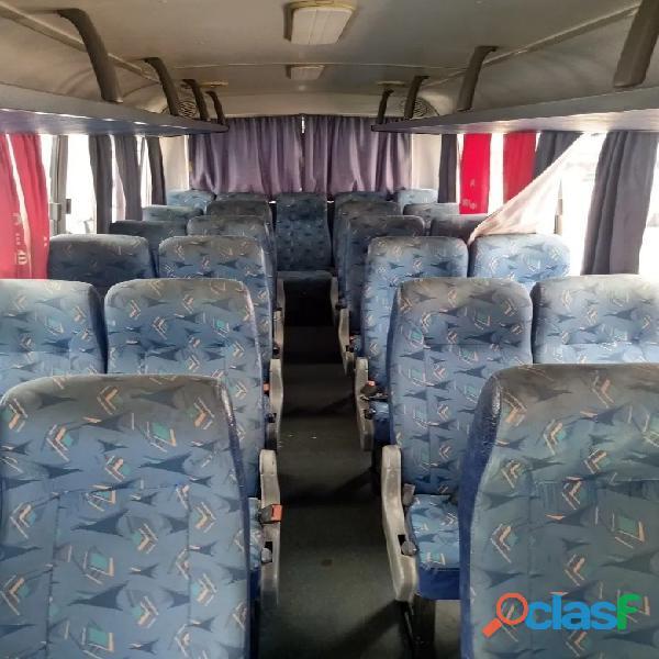 Micro Ônibus Volare V8 10