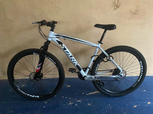 Bicicleta south stark 2021