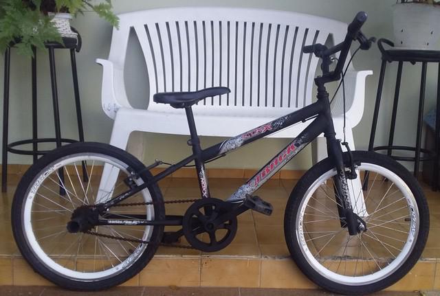 Bicicleta aro 20.. nao trocoo.. jundiai