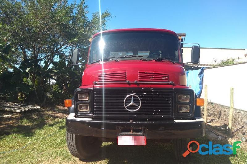 Mercedes 1313 Carroceria 2