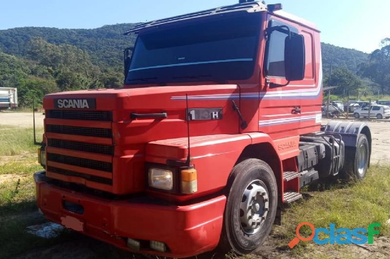 Scania 113 Cavalo