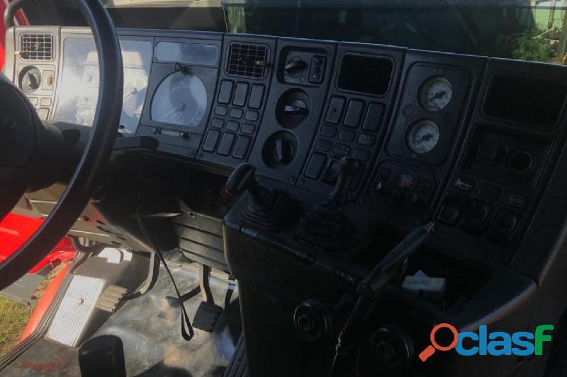 Scania 113 Cavalo 8