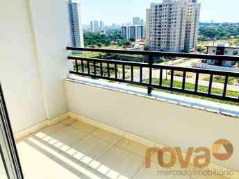 Apartamento com 2 quartos à venda no bairro vila rosa,