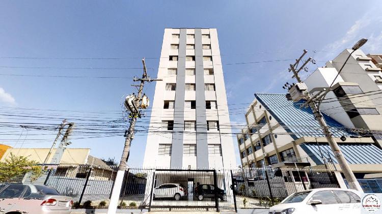 Apartamento à venda no vila alexandria - são paulo, sp.