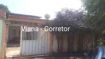 Casa com 3 quartos à venda no bairro sudoeste, 267m²