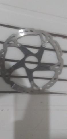 Disco rotor shimano xtr centerlock 160mm