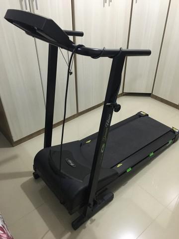 Esteira dream fitness 1600