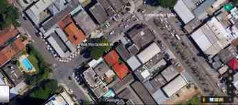 Lote à venda no bairro setor bueno, 560m²