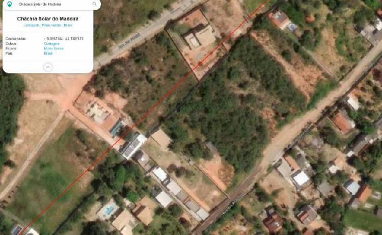 Lote/terreno para venda tem 0 metros quadrados em solar do
