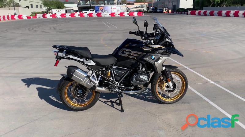 2020 BMW R 1250 GS Exclusive WhatsApp +13236413248