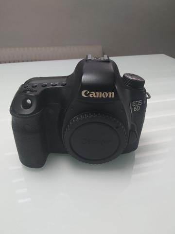 Canon 6d mk 1