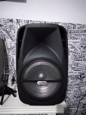 Mesa/mic/caixa/pedestal