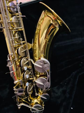Sax tenor yamaha yts23 japan