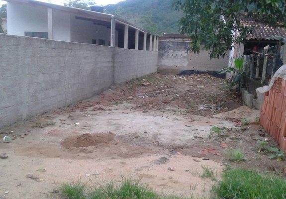 Terreno residencial massaguaçu - caraguatatuba/sp