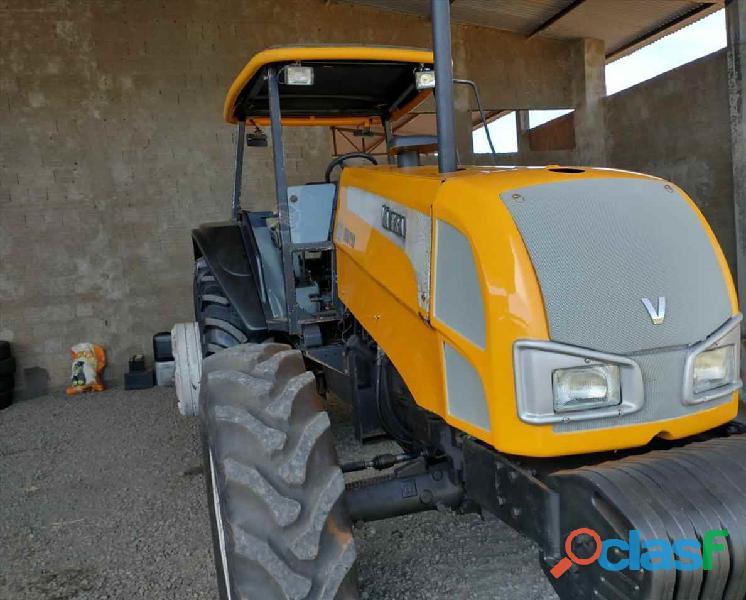 Trator Valtra Bm110 4